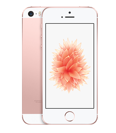 Apple Iphone SE 16Gb (Xách tay)