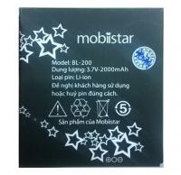 pin mobiistar bl200