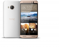 htc one me9 global classic rose gold sketchfab