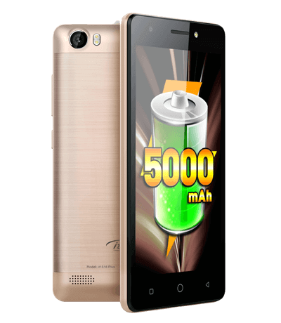 Itel IT1516 Plus (Pin trâu 5000mAh)