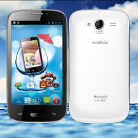 Mobiistar Touch Lai 502 a