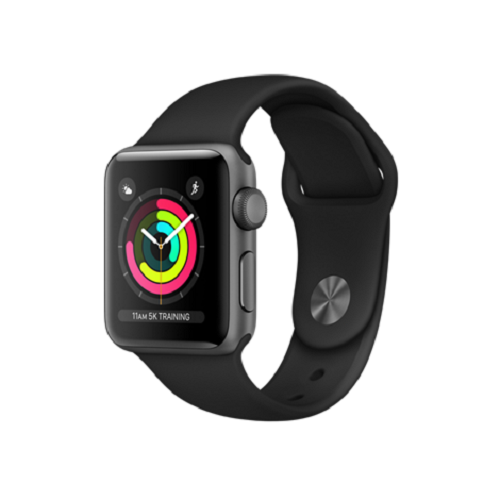 Apple Watch Series 3 (8G) 38mm - MQKV2