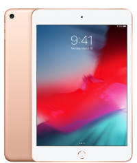 ipad mini 5 Gold